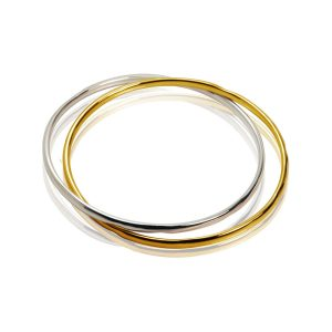 Conjunctus Semper Double Bangle