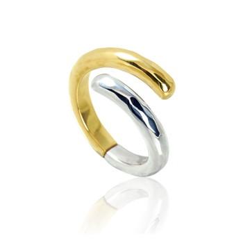 Conjunctus Semper Wrap Ring